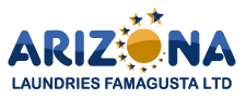 Arizona Laundries Famagusta Ltd Logo